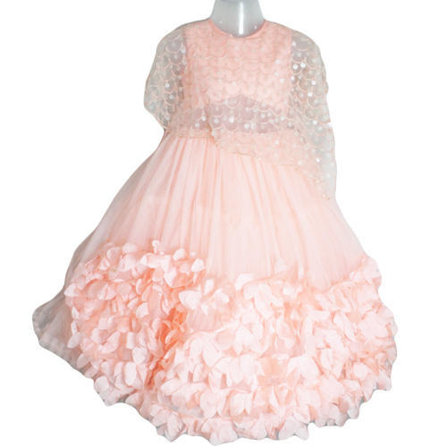 14a0cfb167c8 Baby Fancy Frock at Rs 550 /piece | लड़किओं की पार्टी ...