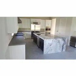 Italiyan Marbel Marble Polishing Service, Floor