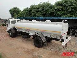 NSR Fuel Bowser