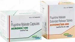 ACRONIL-OD-400 (Flupirtine Maleate Extended ReleaseTablets )
