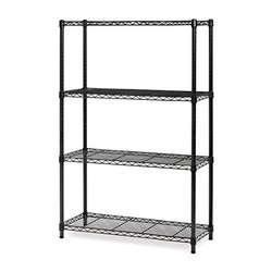Port Steel Rack