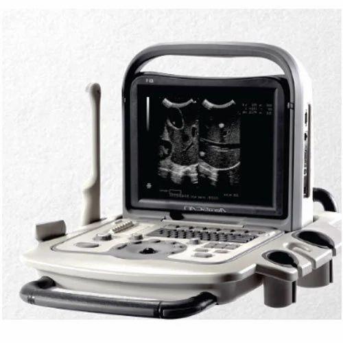 portable ultrasound machine us 1000 3rd edition