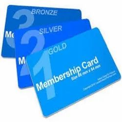 Staff ID Card, Membership Cards, Privilege Cards, Loyalty Cards, Club Membership Cards