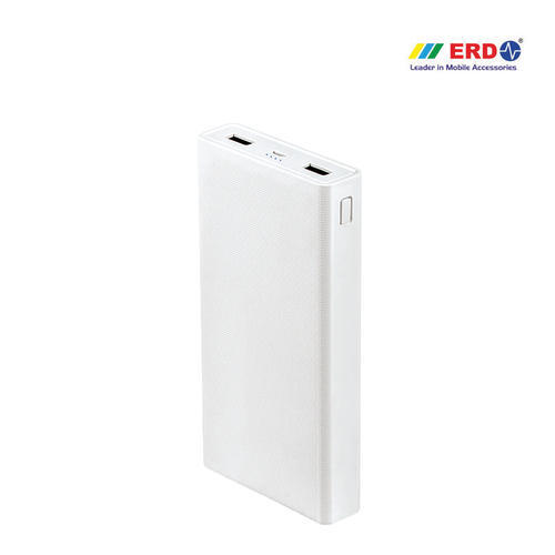 MOBILE POWER BANKS - Power Bank 10000 MAh (SLIM