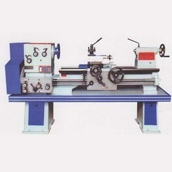 Automatic Light Duty Geared Lathe Machine