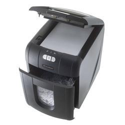 GBC Cross Cut Shredder Auto 130 X