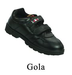 Lehar School Shoe