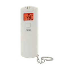 MT06 Alcohol Breath Analyser