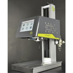 Dot Peen Engraving And Marking Machine
