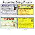Instruction Safety Posters