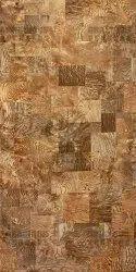 Metallic Ash Burl Stone Veneer Sheet