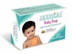 Modhera baby soap