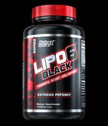 Nutrex Lipo 6, Packaging Type: Bottle