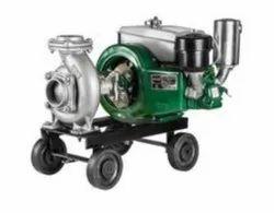 170 Horizontal Aircool Diesel Engine