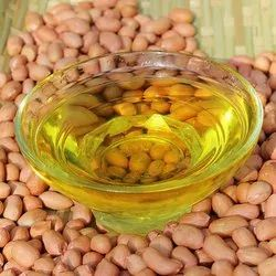 Lowers Cholesterol Pure Cold Pressed Groundnut Oil