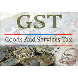 Online GST Registration & Return Services