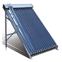Solar Home Water Heater