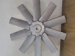 600mm Impeller Fan