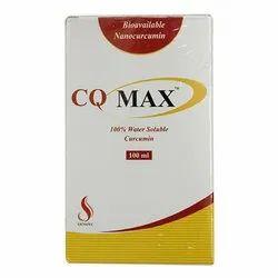 CQ Max Syrup