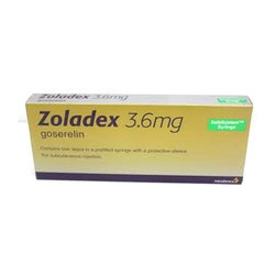 Zoladex Injection
