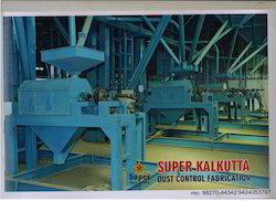 Flour Plant (Atta Mill)