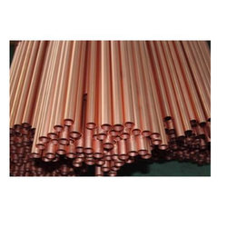 Copper Alloy Pipes