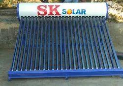 750 Liter Solar Water Heater
