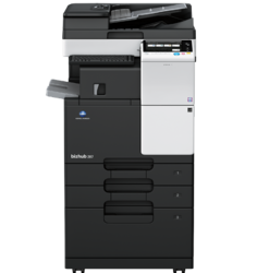 Konica Minolta 287 Multifunction Printer