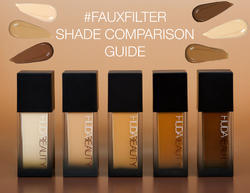 Huda Beauty Fauxfilter Foundation