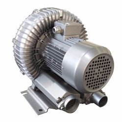 Regenerative Turbine Blower