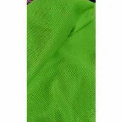 Green Matty Fabric