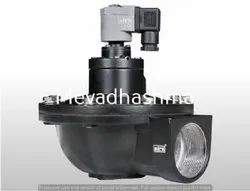 Bag Filter Diaphragm Solenoid Valves