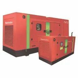 100kVA Mahindra Powerol Diesel Generator