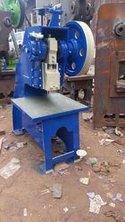 Automatic Footwear Making Machine