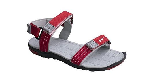 e784b4a8892 Action Campus Super100 (Light Grey) Men s Sandal at Rs 799  pair ...