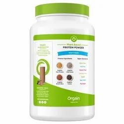 Plant Based Protein Powder, Packaging Type: Bottle
