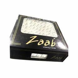 Craft Paper Laminated Packaging Box