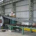 HR Slitting Line Machine