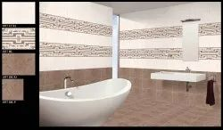 300x450 mm Digital Ceramic Wall Tiles