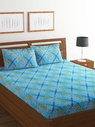 Bombay Dyeing Axia Bed Sheets