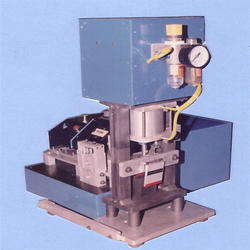 Model: WPH-200 Automatic Wire Rope/ Tube Sizing Machine
