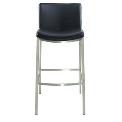 High Counter Chair - Saddle