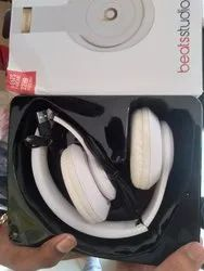 White Beats Studio 3 Headphones (Original)