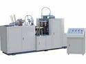 DBC 16 Paper Cup Machine