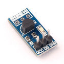DS18B20 3Pins Temperature Measurement Module