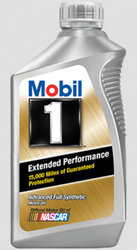 Mobil 1 Extended Performance Oils, Packaging Type: Barrel