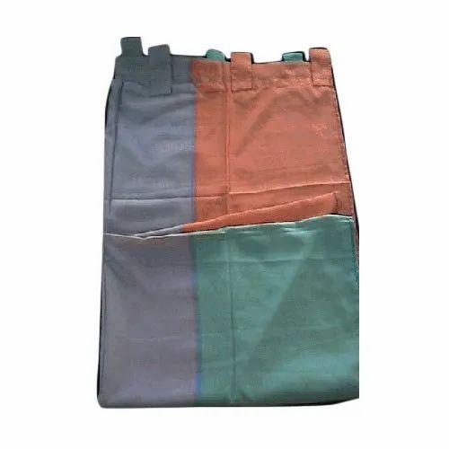 Plain Cotton Curtain, for Window