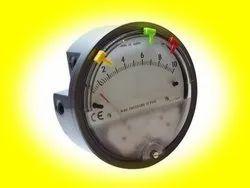 Aerosense Model ASG-1000PA Differential Pressure Gauge Range 0-1000 PA