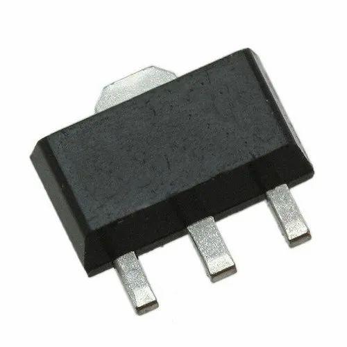 Transistor npn 1A 60V SOT89 INFINEON BCX54 250pcs BCX55-16
