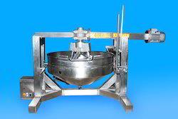 200 Liter Halwa Making Machine